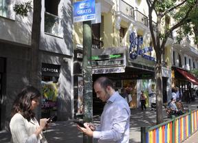 Fuencarral ya tiene wifi gratuito
