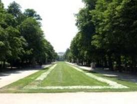 El Ayuntamiento destinará  20,7 millones de euros para conservar El Retiro