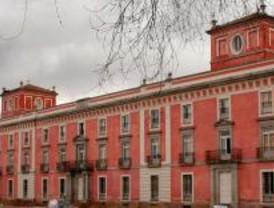 El Palacio de Boadilla es municipal y no está hipotecado
