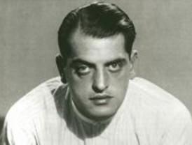La Academia de Cine ofrece una doble exposición de Luis Buñuel