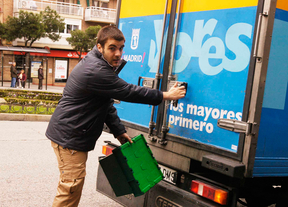 Suspendidas las nuevas altas de ayuda a domicilio en Madrid hasta nueva orden