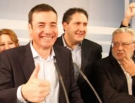 Gómez retira a Cepeda de la vicepresidencia de la Asamblea