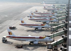 Iberia abrirá una sala VIP de llegadas en Barajas