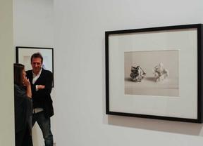 La Galería Elvira González expone los 'mundos improbables' de Madoz