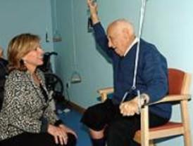Abre un equipamiento con dos centros especializados en la atención a mayores