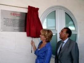 La Cámara inaugura las Escuelas de Comercio, Diseño y Hostelería