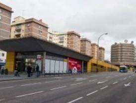 Cortes en Avenida de América por el comienzo de una nueva fase de obras en el Intercambiador