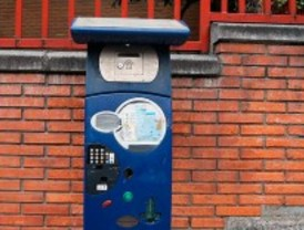 Absueltos varios antiparquímetros acusados de vandalismo
