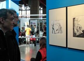 Expocómic 2014 llega este 'finde' a la Casa de Campo