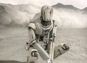 Cosmic Market, el primer mercado de ciencia ficción, robótica y fantasía