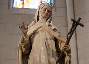 Concluye el proceso para canonizar a la beata Mariana de Jesús