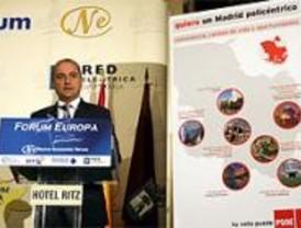 Sebastián afirma que 'un alto cargo de Urbanismo llamó a Corulla antes de ser detenida'