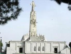 La Santa Sede declara el Año Mariano en Getafe