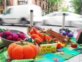 'La campaña por la lana' reúne a más de 100 personas