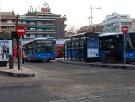 La línea 113 de EMT se amplía hasta Ciudad Lineal
