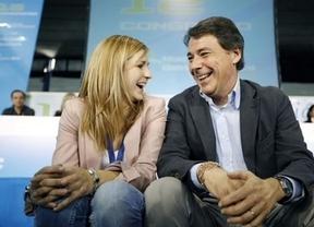 Ana Pérez, elegida nueva presidenta de la Nuevas Generaciones del PP de Madrid con el 55,2% de los votos