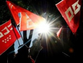 Se suspende la huelga de trabajadoras de ayuda a domicilio en la Mancomunidad de los Pinares