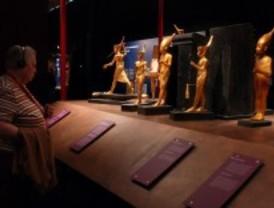 La exposición sobre Tutankhamón amplía su estancia en Madrid