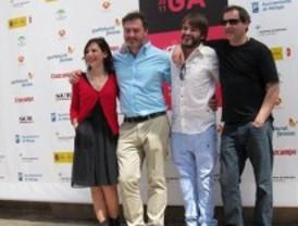 El director madrileño Max Lemcke se alza con la Biznaga de Oro del Festival de Málaga