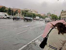 Alerta amarilla por lluvias en la región