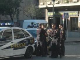 Acusado de robar en 13 tiendas de telefonía