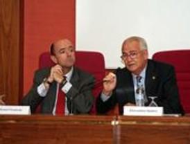 Lamela espera que Álvarez concrete las inversiones para Madrid