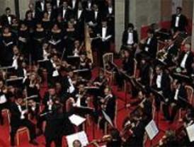 La Orquesta y Coro de la Comunidad, candidata a dos premios Grammy