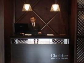 El Claridge renace desde dentro