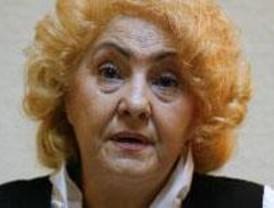 La presienta de 'Defensor del Paciente' comparece en un juicio de faltas