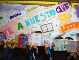 El club de los pequeños lectores