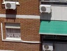 El aire acondicionado se ha cuadriplicado en los hogares madrileños desde 1994