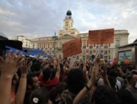 Los indignados marcharán sobre Madrid desde toda España
