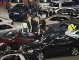 1.500 ventas en el Salón del Vehículo de Ocasión