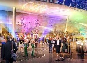 Las Vegas Sands deja de ser un 'bono basura'
