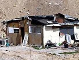 Comienza la demolición en Las Mimbreras