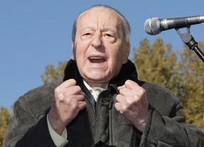 Muere en Madrid el líder de ultraderecha Blas Piñar