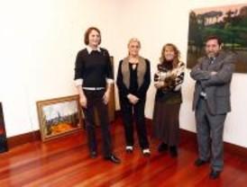 Artistas solidarios contra el hambre