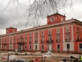 Vecinos de Boadilla se enfrentan contra la cesión de un palacio a la SGAE