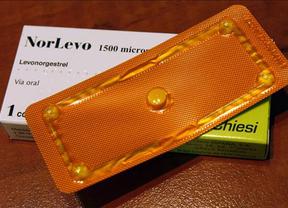 83.200 euros para dos años de píldoras 'del día después'
