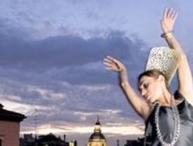 Flamenco y gospel se fusionan en el Teatro del Arenal