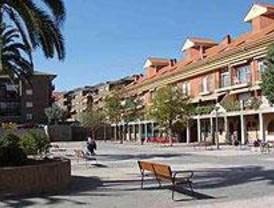 El PSOE denuncia la 'utilización política' del PGOU por parte de la Comunidad