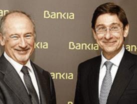 El Estado tomará el control de Bankia