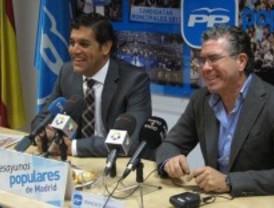 El Ayuntamiento de Villalba 'no puede permitirse el lujo' de tener una plantilla de 600 empleados