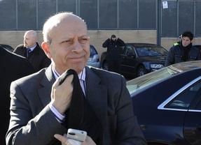 El ministro de Cultura no asistirá a la gala de los premios Goya
