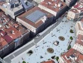 La peatonalización de Sol costará 4,7 millones
