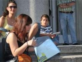 Estudiar carrera fuera de casa es 4 veces más caro en Madrid que en Santiago
