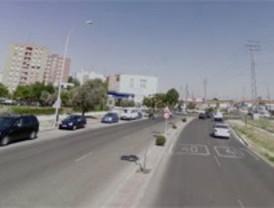 Fallece un Policía Nacional tras ser atropellado en un paso de peatones en Móstoles