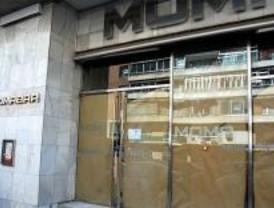 Los porteros de discoteca de Madrid se examinan para ser legales