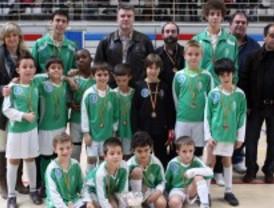 Leganés celebra el IX Torneo de Navidad