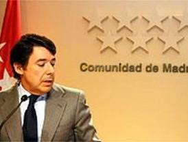 González y Granados no asisten a la clausura del congreso